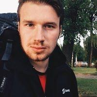 Volodymyr Yaroslavskyi