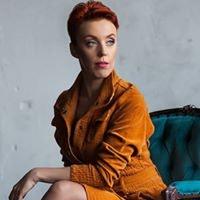 Anna Kurovskaja