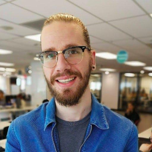 Jeffrey Labrecque