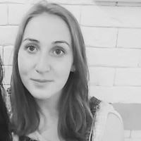 Veronika Bondaryuk