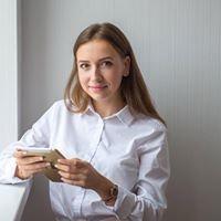 Valeriya Shcherbina