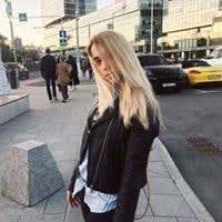Kate Shabaeva