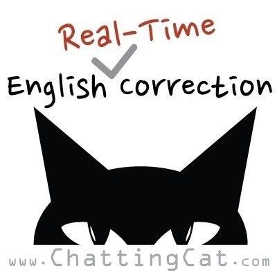 ChattingCat