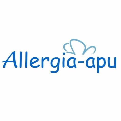 Allergia-apu