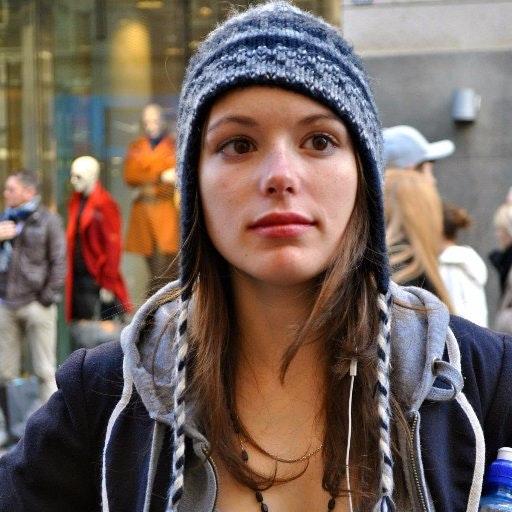 Elise Devaux