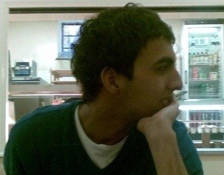 Muhammad K. Jaffer
