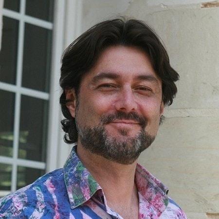 Eric Mahieu