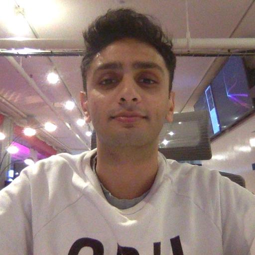 Kiren Srinivasan