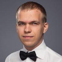 Mrykin Pavel