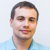 Dmitriy Sergeev