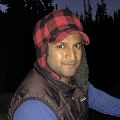 Sandeep Chivukula