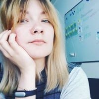 Daria Kazarinova