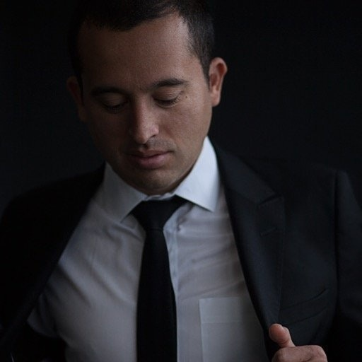 Roberto Sanabria