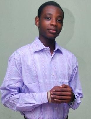 Olagoke Tobi Enoch