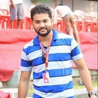 Pratik Shetty