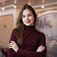 Yuliia Marchuk