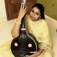 Ranjitha Rajalakshmi