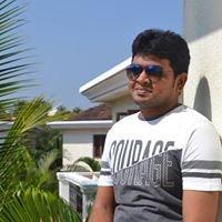 Rubesh Raj