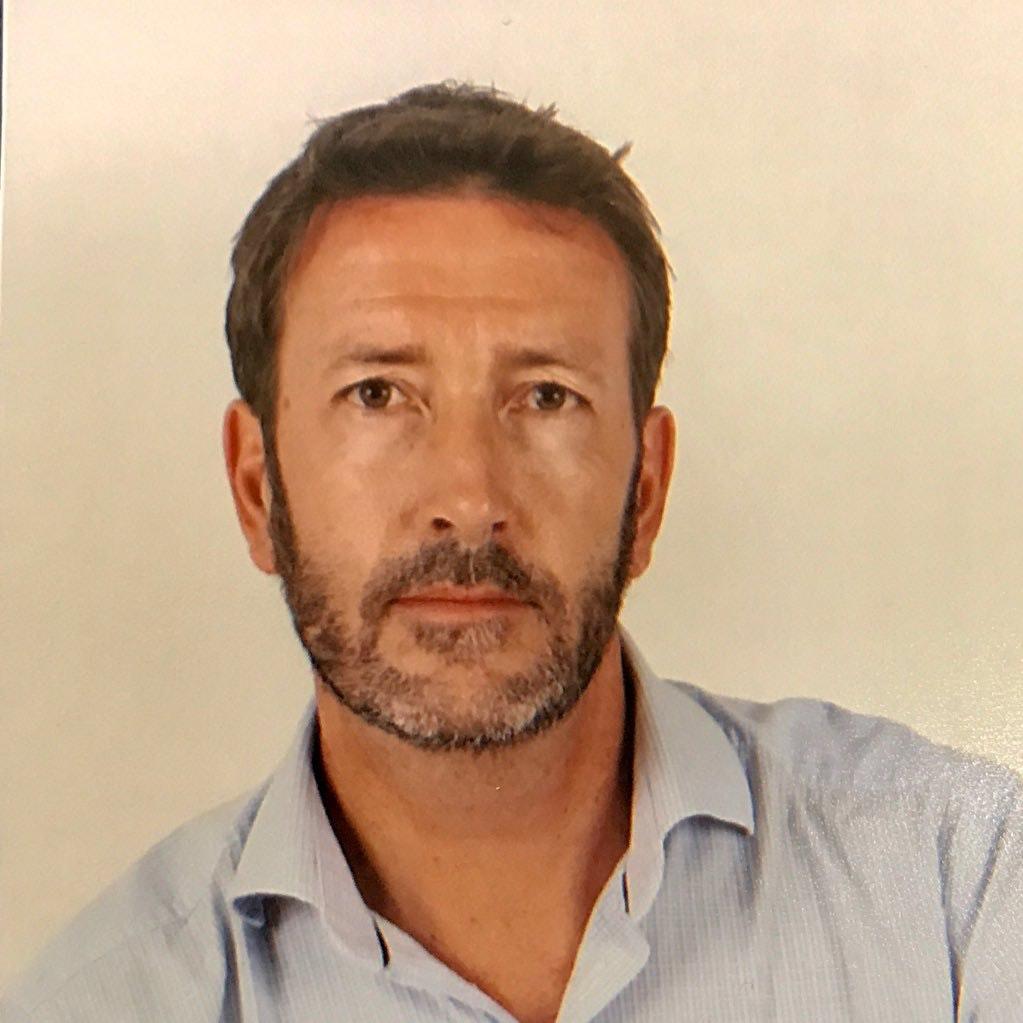 Damian Horner