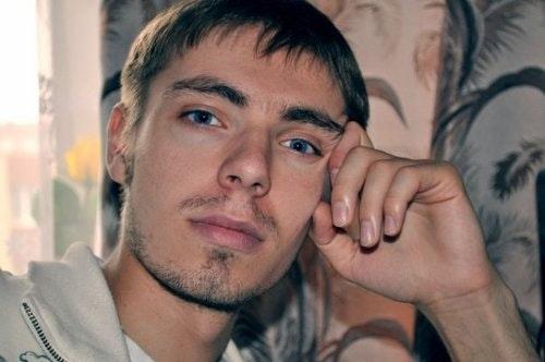 Меремкулов Евгений