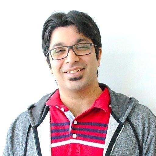 Anuj Tandon
