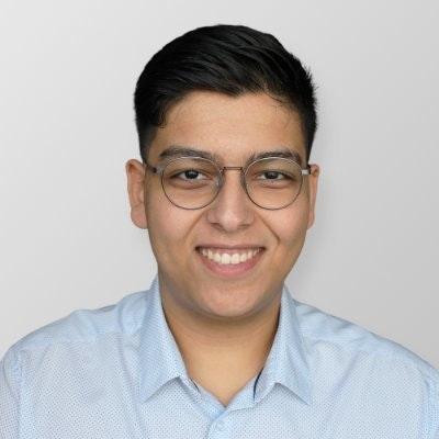 Mehdi Amrane