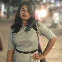 Poulami Chakraborty
