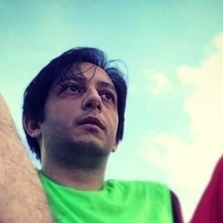 Evangelos Georgiou