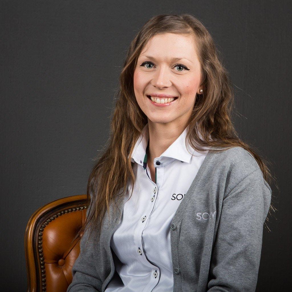 Emelie Bjurling