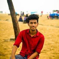 Aswanth K Anil