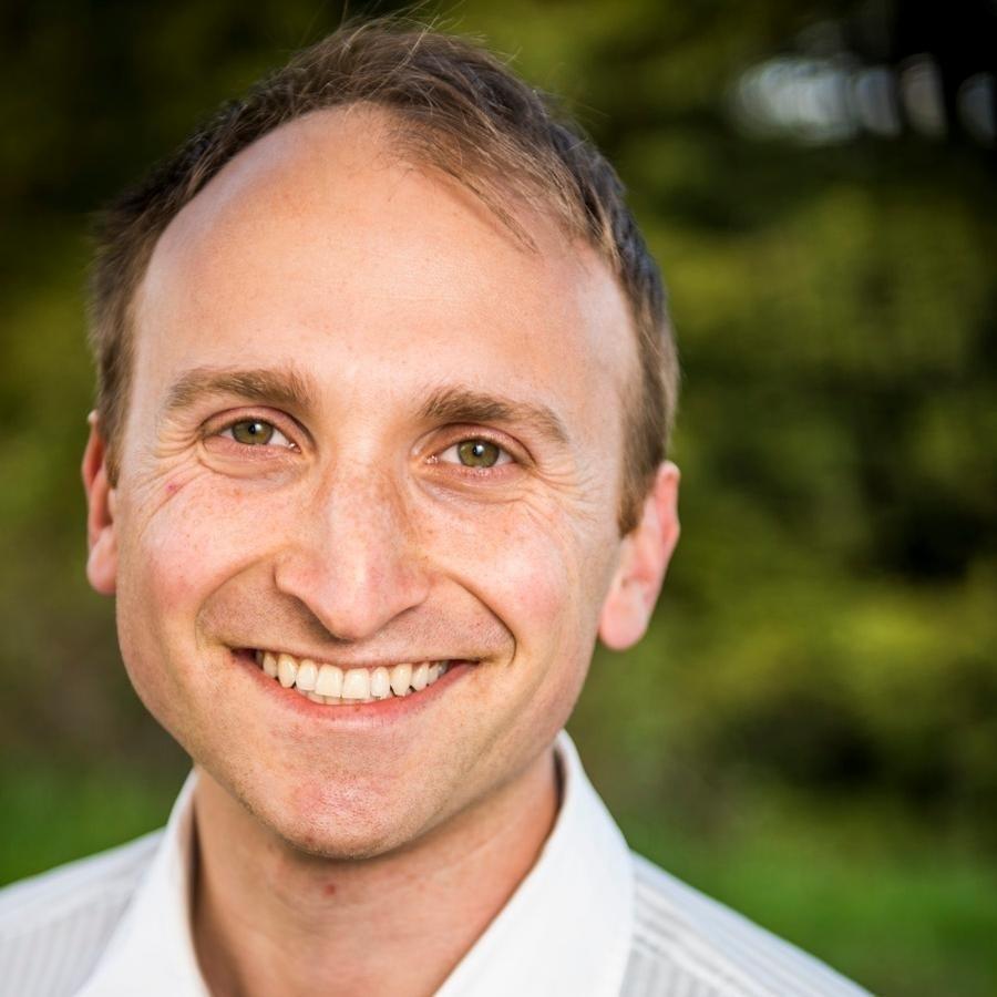 Eric Manstof