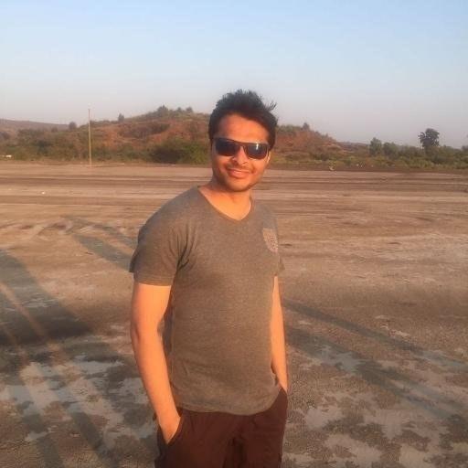 Rahul Shelke