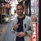 Sacha Ramtohul