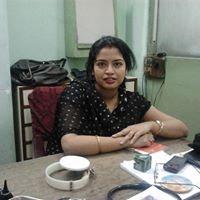 Dr.Amrita Basu Misra