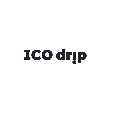 ICO drip