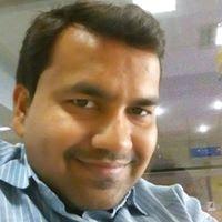 Yakin Shah