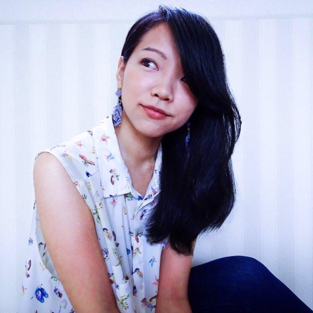Shiori Nakajima@🇯🇵