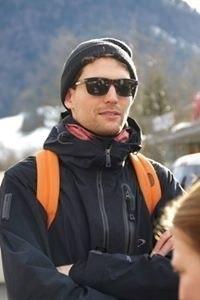 Daniel Falk