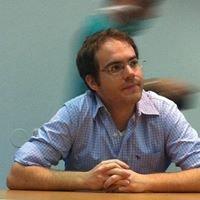 Jonathan Raz
