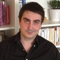 Julien Guéret