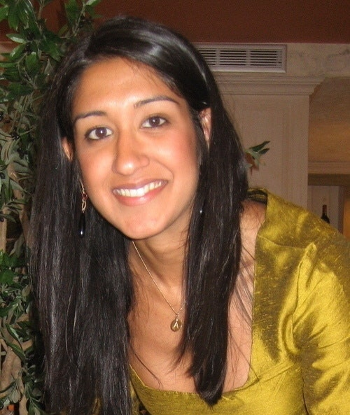 Ambika Singh Nigam