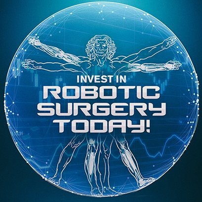 RoboticsInvestor