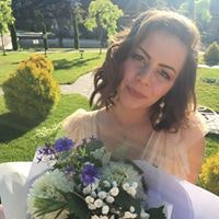 Anastasiya Sakhibova