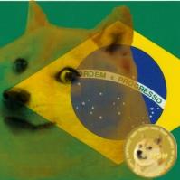 Brasil Dogecoin