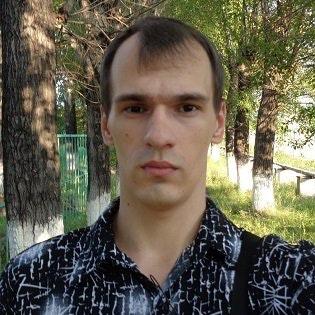 Dmitriy Yudin