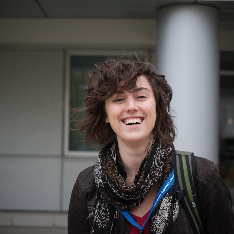 Erica Pisani