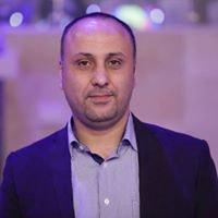 Amjad Hamarsheh