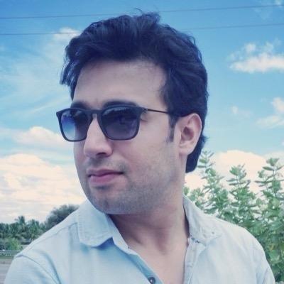 Junaid Hashmi