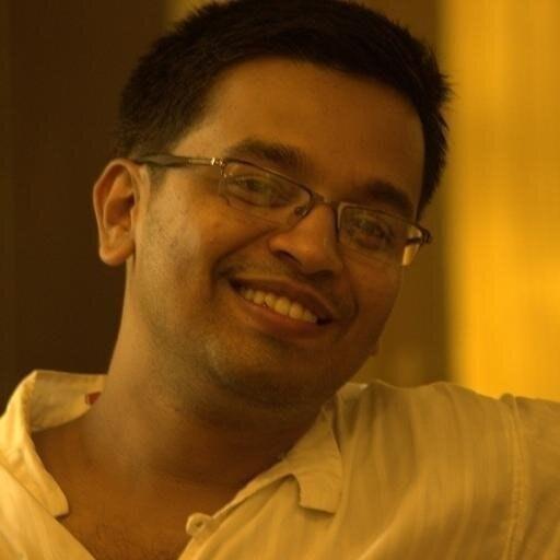 Hrishikesh Rane