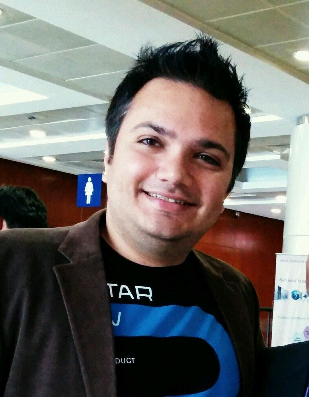 Lavin Mirchandani